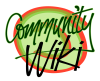 CommunityWiki's FrontPage