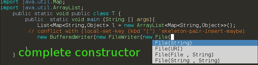AutoJavaComplete-constructor