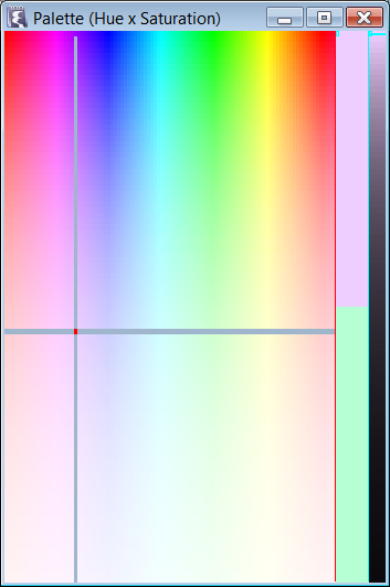 ColorPaletteWithCrosshairs