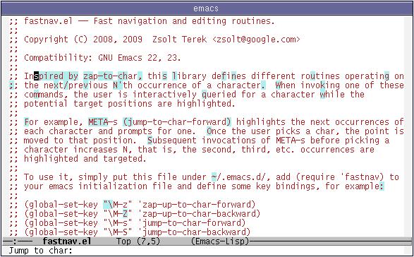 EmacsWiki: SiteMap