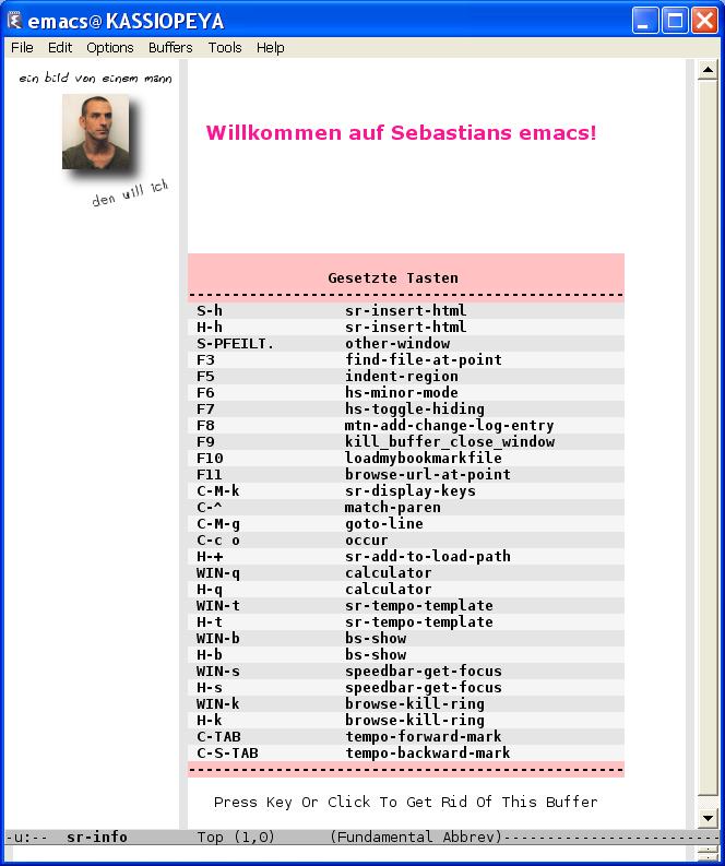 SebastiansSplashScreenShot