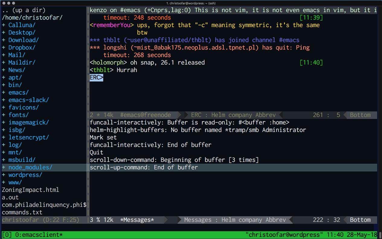 EmacsWiki: iTerm2